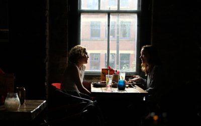 Rozhovor s Týnou, které se podařilo vyhrát nad bulimií