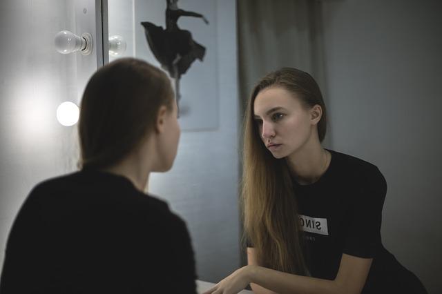 Sebevědomí, sebepřijetí, sebeláska aneb život bez ppp